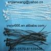 Plastic Bead Loop Ties