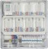 Plastic Transparant Meter Box