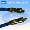 Plastic fiber optic cable, 48 core fiber optic cable