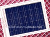 Poly crystalline module 260w solar panel with UL,TUV,CEC