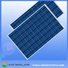 Poly solar panel 130W