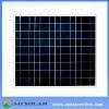 Poly solar panel 40W