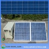 Poly solar panel for solar system home use
