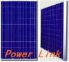 Polycrystalline Silicon 245W b grade solar cell