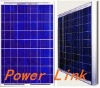 Polycrystalline Silicon 40W solar panel for home