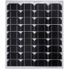 Polycrystalline Silicon solar panel with Maimum Power 45w
