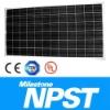 Polycrystalline Solar Module with 280W output