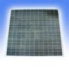 Polycrystalline silicon solar module HX-135P