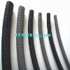 Polythene electrical corrugated flexible conduit