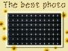 Popular 170W mono solar panel with TUV,UL,MCS