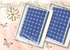 Popular 300W mono solar panel with TUV,UL,MCS