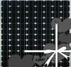 Popular 85W mono solar panel with TUV,UL,MCS