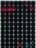 Popular 90W mono solar panel with TUV,UL,MCS