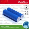 Portable POS lithium battery 7.4V 5200mah