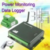 Power Monitoring Meter Electricity Data Logger