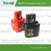 Power tool Lithium ion Battery pack 14.4V 1500mAh