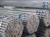 Pre galvanized rectangle tube