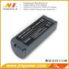 Printer Battery for Canon NB-CP2L CP730 CP710 CP600 CP510 CP330 CP300 CP200 CP100 CP1L