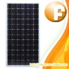 Producers supply 160 Monocrystalline silicon Solar Panel
