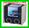 Professional  Design Car Speaker Box/Car Active Subwoofer/Car Woofer BW 1001