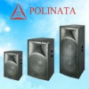 Professional speaker box/Subwoofer speaker/Carpet Wooden Speaker