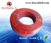 Pvc Flexible Wire RVV with PE film packing