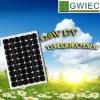 Q-cell Solar Panels 120W