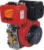 QD178F(E)  Air-cooled OHV Diesel Engine