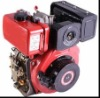 QD186FA(E) 4-stroke Electric Diesel Engine