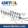 Qetol Wiring Duct (Slotted)