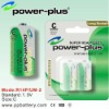R14/UM-2 1.5V Alkaline battery (2pcs card)