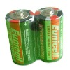 R14P UM2 C size 1.5V Carbon Zinc Cheap Battery