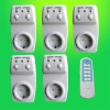 RF wireless socket,RF remote socket,RF wireless remote socket,RF wireless control socket,RF remote control socket