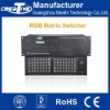 RGB8x4-A Matrix Switcher Manufacturer