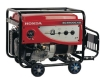 RISE Power Gasoline Generator Set.