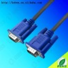 ROHS standard male to male vga to vga cable