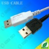 ROHS standard usb to serial cable