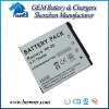 Rechargeable! Digital Camera Battery Pack for CASIO NP-60
