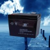 Rechargeable sealed lead acid battery manufacturer