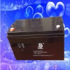 Rechargeable sealed lead acid storage battery manufacturer