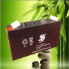 Rechargeable storage sealed lead acid rechargeable battery