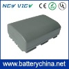 Replace Canon Camera Batteries BP-512