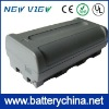 Replacement Battery Digital Camcorder Battery BT-L445