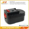 Replacement Battery for Black & Decker 499936-34 HPB14
