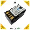 Replacement Digital camera battery for JVC BN-V815U V815U