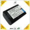 Replacement battery NP-FV50 FV50  for sony Camera ( CE,Rohs)