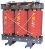 Resin Insulation Dry Type Power Transformer