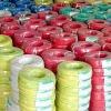 Rubber Insulated Flexible Wire (YZ / YZW)