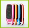 S-PM1076 solar powered phone charger