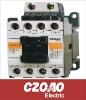 SC-03(ZAC4-09) WHITE ELECTRIC AC CONTACTOR